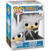 Funko Pop! Silver The Hedgehog 633