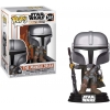 Funko Star Wars The Mandalorian 345