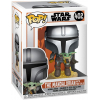 Funko Star Wars The Mandalorian with The Child 402
