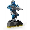 Halo Heroes ODST Graves Toy