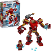 LEGO Marvel Avengers Iron Man Mech 76140