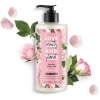 Love Beauty And Planet Body Lotion Delicious Glow