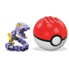 Mega Construx Pokemon Ekans Building Set