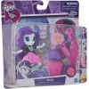 My Little Pony Equestria Girls Rarity Trendy Accessories Shop Set