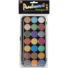 Pearlescent Watercolor Set-21 Colors