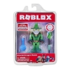 ROBLOX Emerald Dragon Master Figure