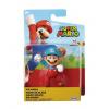 Super Mario Ice Mario Mini Figure