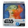 The Child Series 2 Figure Fire Dancing Star Wars Disney