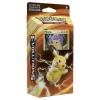 XY Evolutions Theme Deck Pikachu Power